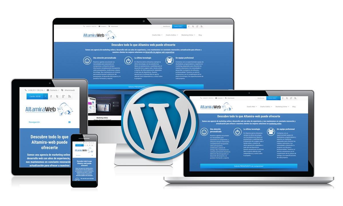 Thiết kế web bằng Wordpress: Nên hay không?