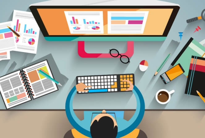 Thiết kế website thế nào chuẩn sao là như thế nào