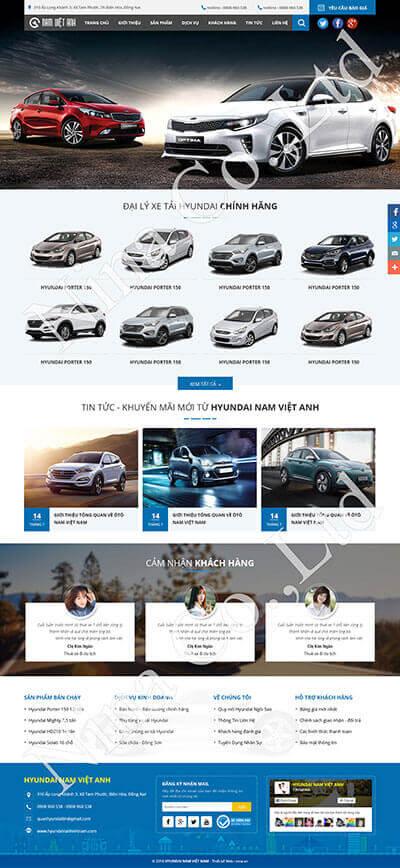 Hyundai Nam Việt Anh