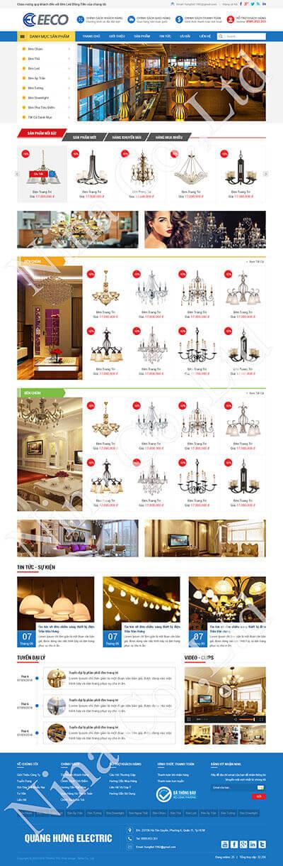 Quang Hưng Electric