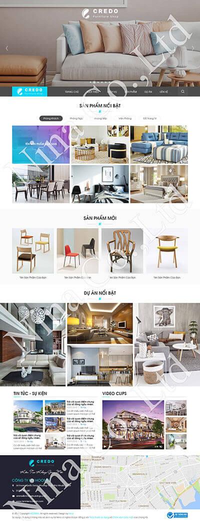 Credo Furniture Shop